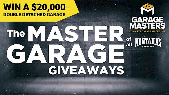 Your Chance To Win A Detached Garage Winnipeg